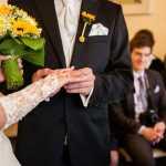 выкуп невесты в стиле суда
