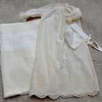 одежда для крещения девочки фото