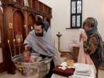 крещение ребенка суеверия