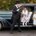 Сценарий выкупа невесты в стиле мафии