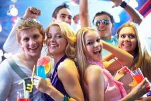тематические вечеринки дома