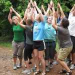 Правильно подобранные конкурсы - залог успешного отдыха