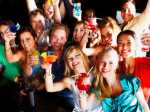 Вечеринка-сюрприз подруги на день рождения