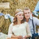 Ситцевая свадьба: обряды, праздничный стол, выбор подарка
