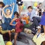 Как можно разнообразить день рождения взрослого человека забавными конкурсами