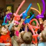 Лучшие места Москвы, где ребенок получит незабываемые эмоции в свой день рождения