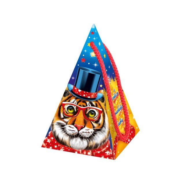 Заказать новогодние подарочные упаковки онлайн